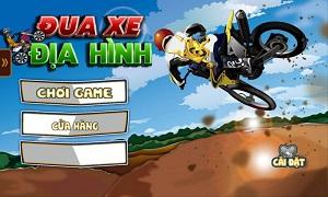 tải game đua xe moto địa hình